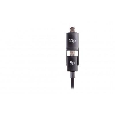 Kabel MHL 5 PIN + 11 PIN...