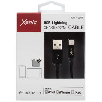 Kabel Xenic USB/LIGHTNING...