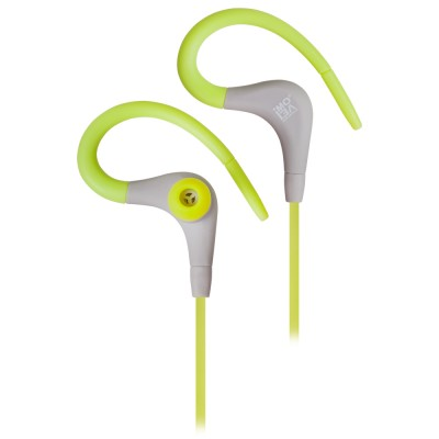 Sportowe słuchawki...