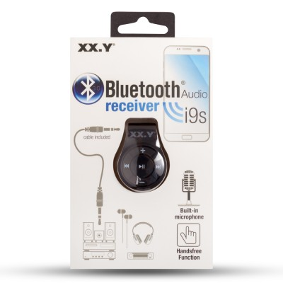 Odbiornik audio Bluetooth...