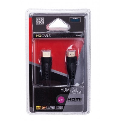 Kabel HDMI HQCable PHQ-20