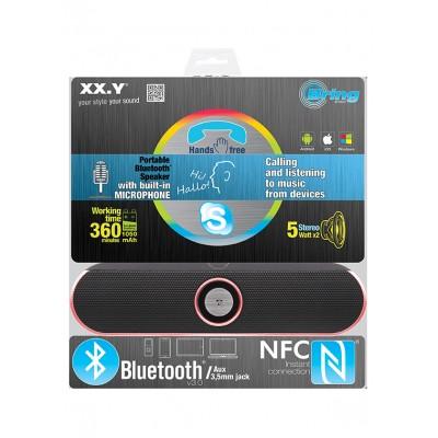 Głośnik Bluetooth XX.Y...
