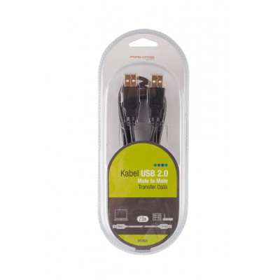Cable Arkas USB A-A MMB-20