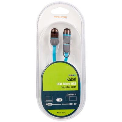 Kabel USB-Micro USB /...