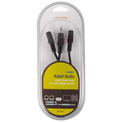 Kabel Audio Arkas JM2JF-02