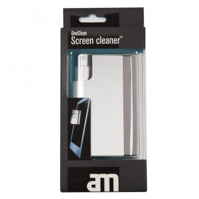 Cleaner for TV screens and...