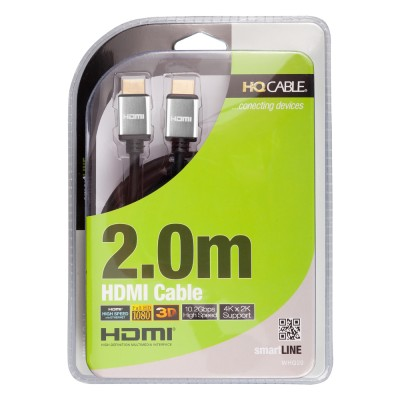 Kabel HDMI HQCable WHQ-20