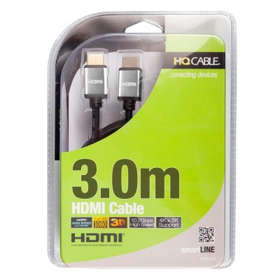 Kabel HDMI HQCable WHQ-30