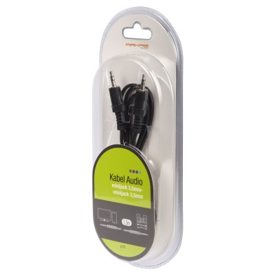 1.5m Arkas JJ15 audio cable