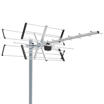 Antena zewnętrzna DVB-T...
