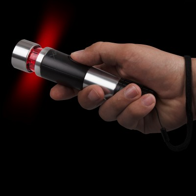Car LED torch with charger...