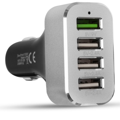 Car charger Xenic AST-CR200