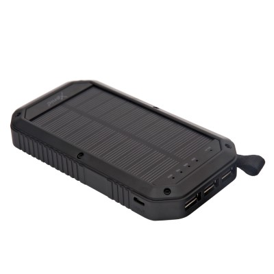 Solarny Power Bank 8000mAh...