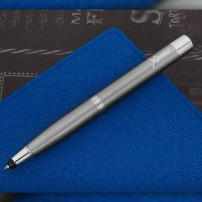 Touch screen stylus 3-in-1...