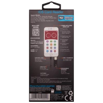 iPhone/iPad iDrive Adapter...