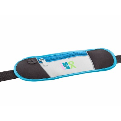 Sport belt iMove WB01 - blue