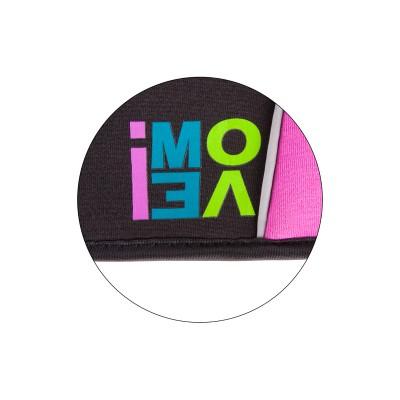 Sport belt iMove WB01 - pink