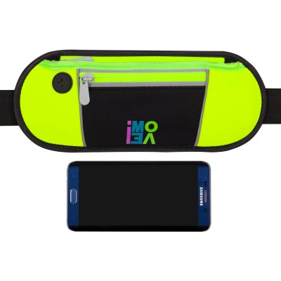 Sport belt iMove WB01 - green