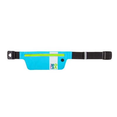 Sport belt iMove WB03 - blue