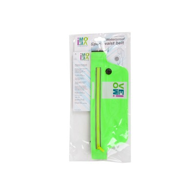 Sport belt iMove WB03 - green