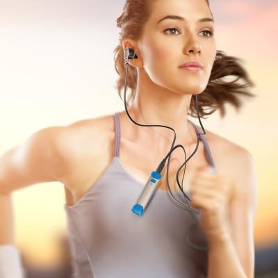 Bluetooth audio receiver...