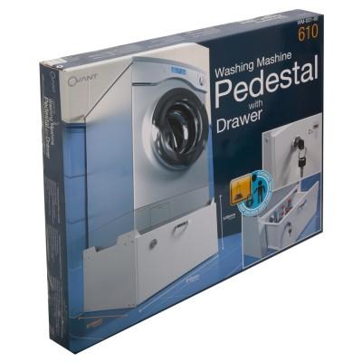 Washing machine pedestal...