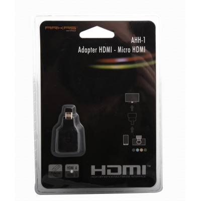HDMI Adapter - Micro HDMI...