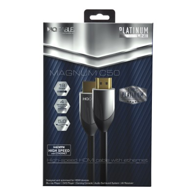 HDMI cable HQCable Magnum C50