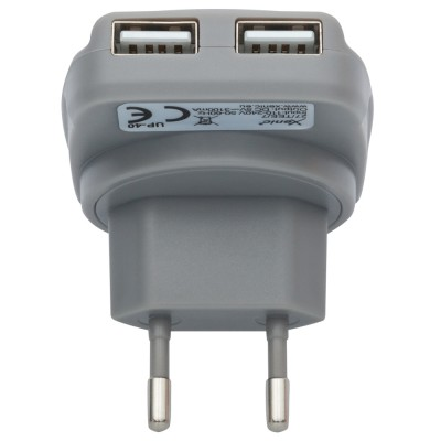 Charger Xenic UP-40 grey