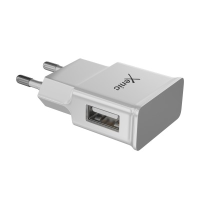 Xenic USB charger XC01 white