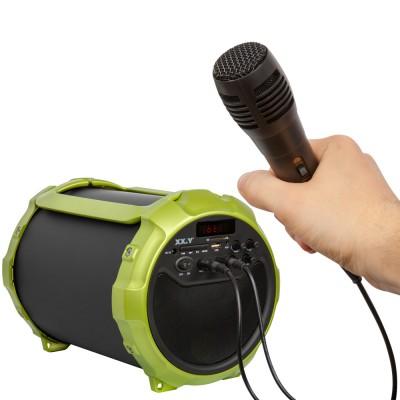 Przenośny system audio...
