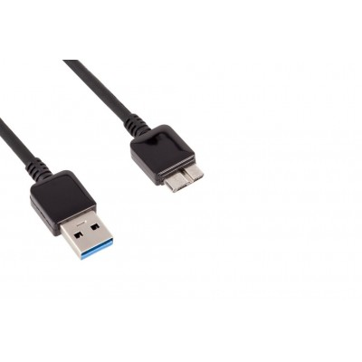 USB - Micro USB 3.0 Cable...