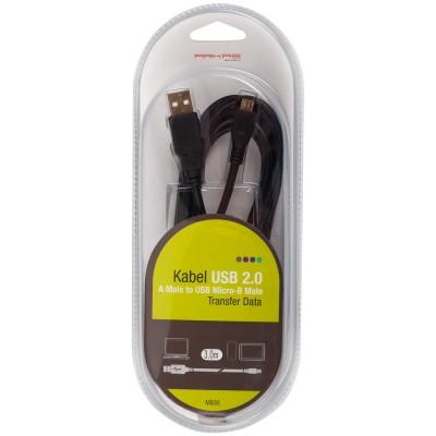 Cable Arkas USB - Micro USB...
