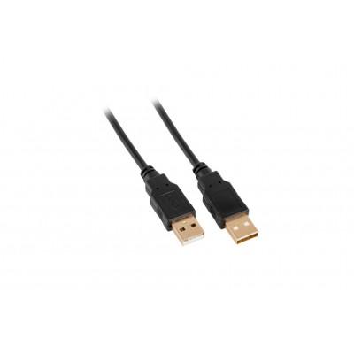 Cable Arkas USB A-A MMB-20
