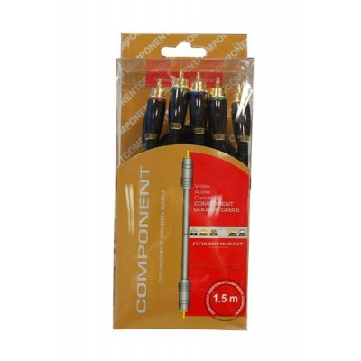 3x cinch cable (3RCA) 1.5 m...
