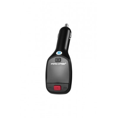 Bluetooth car transmitter...