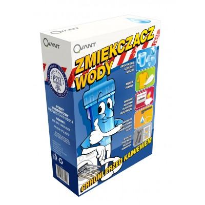 Water softener Qvant WMH1