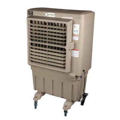 Klimatyzer ewaporacyjny...